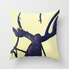 Aragosta Throw Pillow