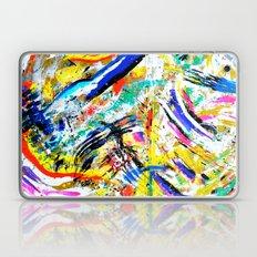 re: stacks // Bon Iver Laptop & iPad Skin