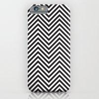 Zebra. iPhone 6 Slim Case