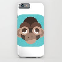 Cheeky Monkey iPhone 6 Slim Case
