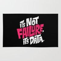 It's Not Failure, It's D… Rug