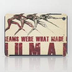 Dreams... iPad Case
