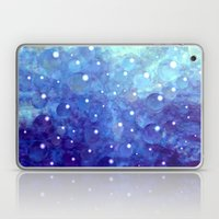 Singing in the Rain Laptop & iPad Skin