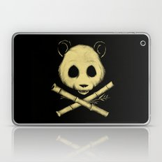 The Jolly Panda Laptop & iPad Skin