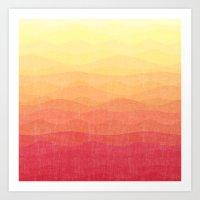Daydreamer 1 Art Print