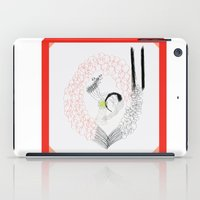 Ethernal Catharsis iPad Case