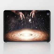 The Greatest Puppeteer iPad Case