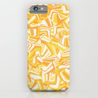 iPhone & iPod Case featuring Sunny Side Up by Fabrika