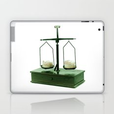 Balança Laptop & iPad Skin
