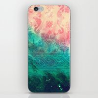 Mantra 2 - for iphone iPhone & iPod Skin
