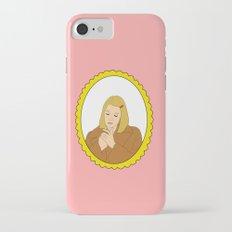 Margot Tenenbaum Slim Case iPhone 7