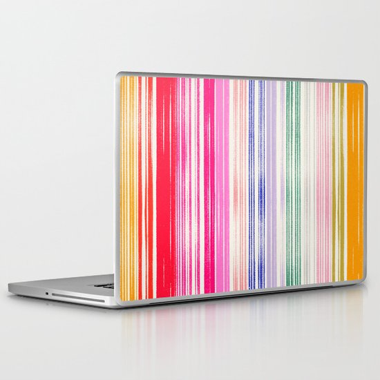 Waves 1 Laptop & iPad Skin