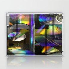 CDs Laptop & iPad Skin