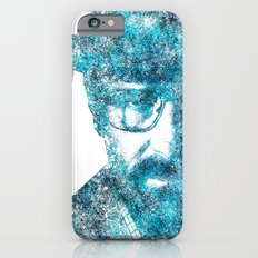 Walter White made of SkyBlue. Breaking Bad returns TONIGHT!!! Slim Case iPhone 6s