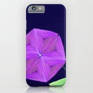 Night Bloom iPhone 6 Slim Case