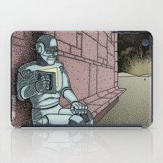 Junk of the Heart iPad Case