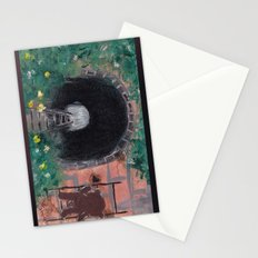 The Ladder Stationery Cards