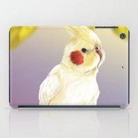 Hino iPad Case