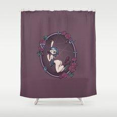 Auctumnus Shower Curtain