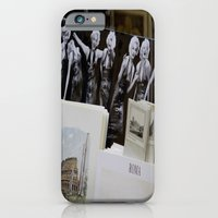 iPhone & iPod Case featuring Marilyn Monroe by Theresia Pauls