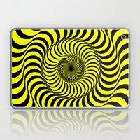 70's Summer Fun Laptop & iPad Skin