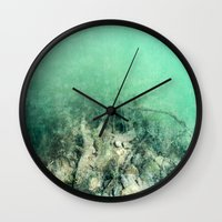 Sub 5 Wall Clock