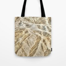 Death Valley desert Tote Bag