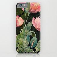 Popies iPhone 6 Slim Case