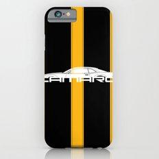 Camaro iPhone 6 Slim Case