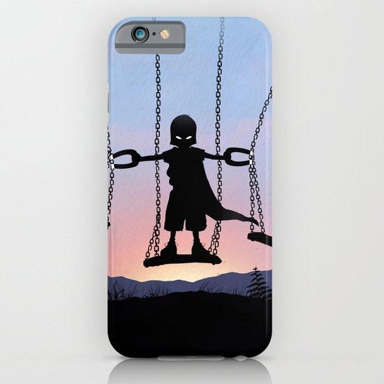 Magneto Kid iPhone & iPod Case