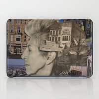 Return (You Are Here) iPad Case