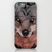 Wolf Mother iPhone 6 Slim Case