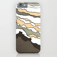 iPhone & iPod Case featuring Breakthrough by Efi Tolia