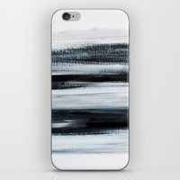 No. 8 iPhone & iPod Skin
