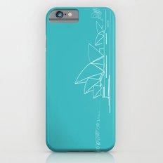 Sydney by Friztin Slim Case iPhone 6s