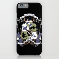 iPhone & iPod Case featuring Dragon Training Crest - How to Train Your Dragon by CaptainLaserBeam