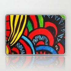 Vibrations Laptop & iPad Skin