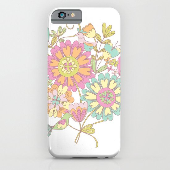 Lily & May iPhone & iPod Case