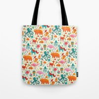 Fantastical Tote Bag
