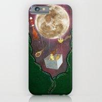 A Space Odyssey  iPhone 6 Slim Case