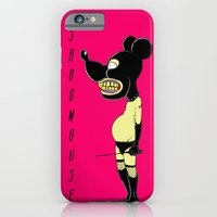 iPhone & iPod Case featuring Sadomouse by  Grotesquer