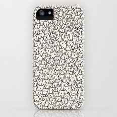 A Lot Of Cats iPhone (5, 5s) Slim Case