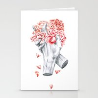 June Stationery Cards