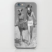 Sheeple Ppl iPhone 6 Slim Case