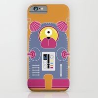 Robot Sy-Klop iPhone 6 Slim Case