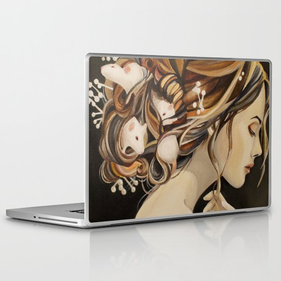 Rats Nest Laptop & iPad Skin