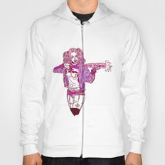 Suicide Squad Harley Quinn Hoody
