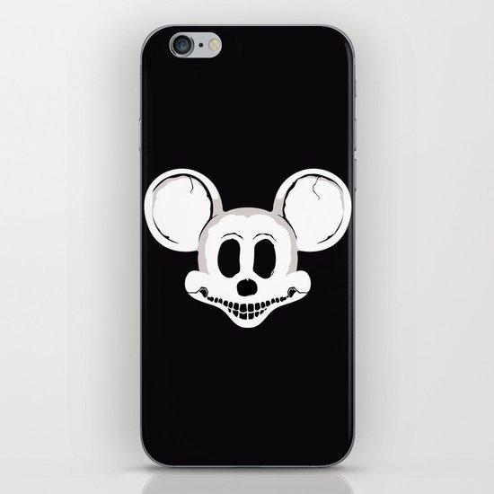 DEADMOUSE iPhone & iPod Skin