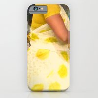 Torso At Fruit Stand, Ch… iPhone 6 Slim Case