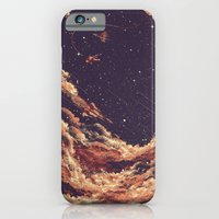Cosmic Smoke iPhone 6 Slim Case